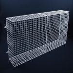 AIANO PH2000 - Panel heater guard