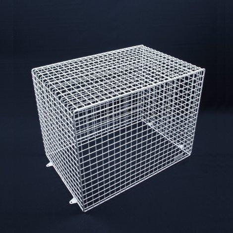 QXD1500-AIA quartz heater guard – wall mounted