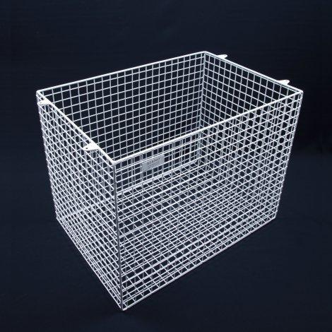 QXD1500-AIA quartz heater guard – back view