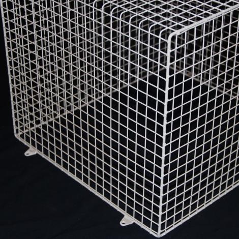 QXD3000-AIA quartz guard – detailed view