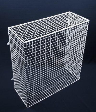 Aiano SCH12 storage heater guard – floor standing