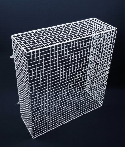 Aiano SH12 storage heater guard – floor standing