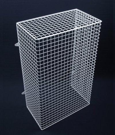 Aiano SH6 storage heater guard – floor standing