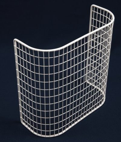 Aiano THG13 treble tubular guard – front view