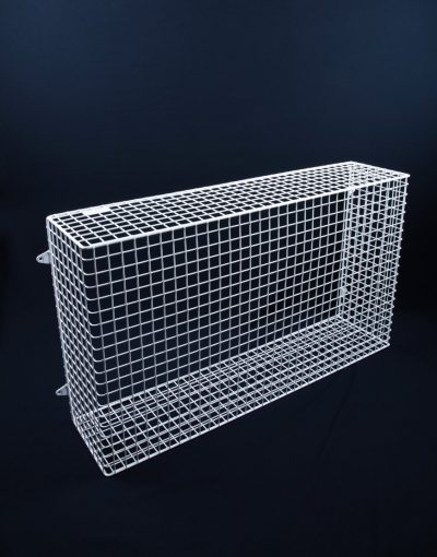 Aiano DXC30FTI convector heater guard – wall mounted