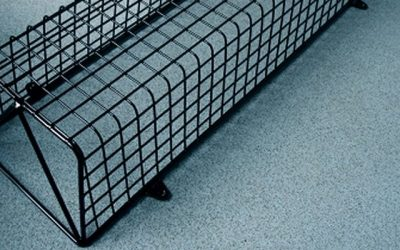 A world of wire mesh guards