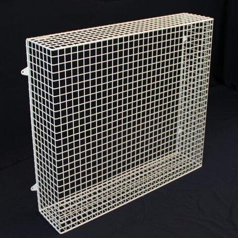 QRAD100-AIA heater guard