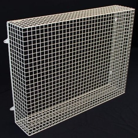 QRAD150-AIA heater guard