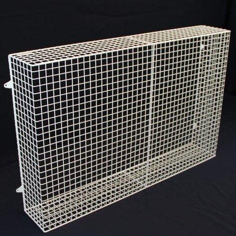 QRAD200-AIA heater guard