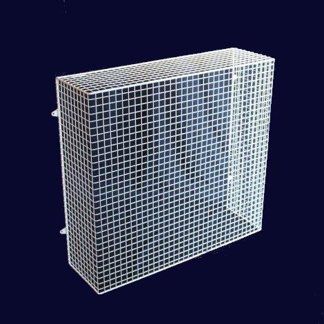 XLE100-AIA heater guard