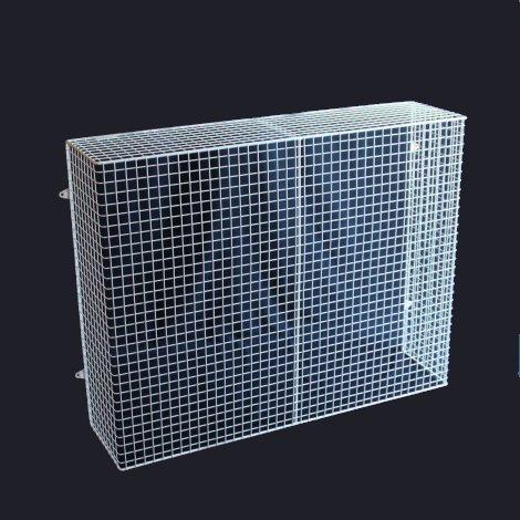 XLE125-AIA heater guard