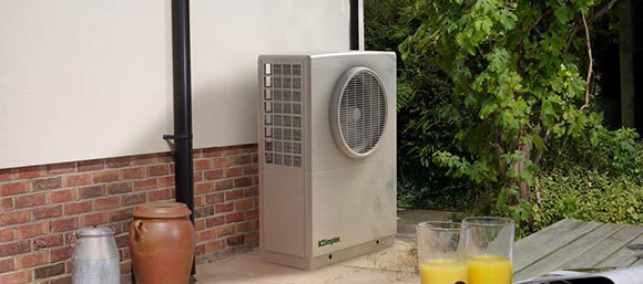 Heat pumps in care homes: a perfect fit?