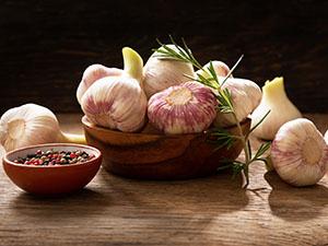 the healing power of garlic superfood